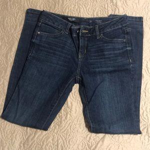 Simply Vera Vera Wang Jeans